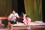 Sân khấu Hoàng Thái Thanh: Chuồn chuồn chỉ ngừng bay khi không còn đôi cánh