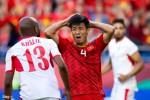 Hàng thủ tuyển Việt Nam khủng hoảng nặng nhất thời ông Park