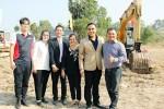 Quyền Linh chi 200 tỷ đồng xây khu du lịch sinh thái rộng 10ha