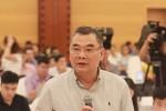 Bộ Công an: Khẩu AK Tuấn 'khỉ' gây án mua từ Campuchia