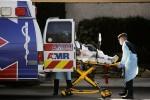 California ghi nhận ca tử vong do nCoV đầu tiên