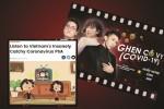 'Ghen cô Vy' được UNICEF ca ngợi bởi cách phòng bệnh hiệu quả
