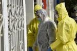 Một gia đình có 16 người nhiễm virus corona