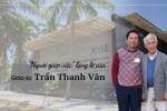"""""""Người giúp việc"""" lặng lẽ của Giáo sư Trần Thanh Vân"""