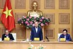 Thủ tướng: Tránh tình trạng 'thỏa mãn non' trong phòng chống COVID-19