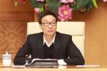 Khai báo y tế điện tử bắt buộc với mọi hành khách nhập cảnh Việt Nam