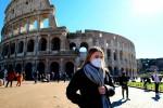 Số ca tử vong mới trong ngày ở Italy đã vượt Trung Quốc