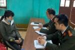 Xử lý cô gái phao tin Trung Quốc dùng máy bay thả COVID-19
