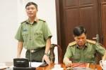 Hai trung tá CSGT Đồng Nai bị tố bảo kê xe tự nhận mức kỷ luật