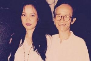 Ca sĩ Hồng Hạnh nói gì khi được coi là 'bóng hồng' của nhạc sĩ Trịnh Công Sơn?