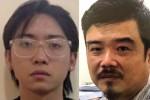 Đề nghị truy tố 2 cha con trong vụ chém lìa tay ở TP.HCM