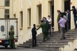 Nguyên Chánh Thanh tra Bộ TT&TT bị đề nghị mức án 15-18 tháng tù