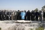 Iran vay khẩn cấp 5 tỷ USD từ IMF để đối phó Covid-19