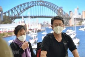 COVID-19: Australia phạt nặng những người không thực hiện tự cách ly
