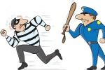 Nỗi oan của nghề cướp