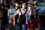 Singapore 'cấm cửa' du khách