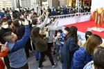 Ủy ban tổ chức cân nhắc hoãn Olympic Tokyo