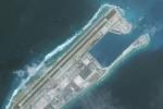 Trung Quốc tiếp tục ngang nhiên xây dựng phi pháp ở quần đảo Trường Sa