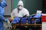 Hơn 16.400 người chết vì nCoV toàn cầu