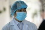 Người chỉ huy 150 y bác sĩ vòng trong chống dịch