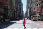 Người New York cảm thấy bị hắt hủi