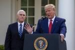 TT Trump: Giữ số tử vong dưới 100.000 là 'rất tốt rồi'