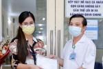 Thảo Tiên: 'Tôi xốc dậy tinh thần khi nhiễm nCoV'