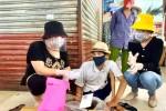 Nghịch lý ở showbiz Việt mùa dịch
