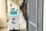 Việt Nam chế tạo thành công robot hỗ trợ điều trị Covid-19