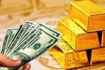 USD bất ngờ tăng giá, vàng giảm nhẹ