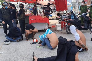 Loan 'cá' cầm đầu nhóm giang hồ bảo kê ở Đồng Nai như thế nào?