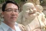 Bắt nguyên Phó giám đốc Sở LĐTBXH Bình Định theo lệnh truy nã