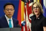 Biển Đông: Thông điệp của Mỹ qua công thư ở Liên Hợp Quốc