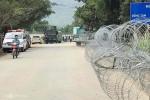 Kế hoạch 'tấn công, tiêu diệt' cảnh sát ở Đồng Tâm
