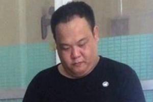 Hai người Đài Loan bị truy tố khung hình phạt cao nhất