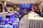 ASEAN thông qua tuyên bố 'Vượt lên thách thức và duy trì tăng trưởng'