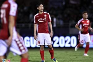 AFC Cup sẽ đá tập trung 12 trận ở Việt Nam