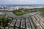 Diện mạo khu Nam Sài Gòn với những dự án nghìn tỷ