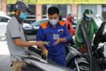 Giá xăng, dầu tăng kỳ thứ tư liên tiếp