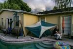 Sợ hãi khi Covid-19 ở Florida tăng gấp 5 trong hai tuần