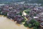 Mưa lũ kinh hoàng ở Trung Quốc có ảnh hưởng đến Việt Nam?