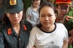 Chủ mưu 'đổ bêtông thi thể' bị tuyên tử hình
