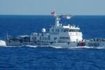 Nhật tố hải cảnh Trung Quốc áp sát đảo tranh chấp