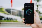 Smartphone 5G đầu tiên của Việt Nam