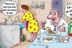 Đừng dạy vợ làm việc nhà
