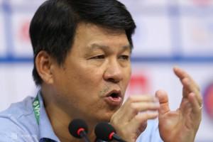 HLV Sài Gòn FC: 'Khó nuốt trôi nếu đá đẹp mà thua'