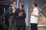 Cuộc đấu rap đầu tiên trên sóng giờ vàng và nước mắt của Trấn Thành