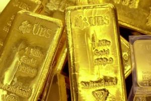 Giá vàng lập kỷ lục mới sát 2.050USD/ounce