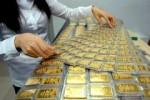 Vàng miếng trong nước tăng vọt, vượt 62 triệu đồng