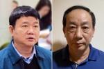 Vì sao cựu thứ trưởng Nguyễn Hồng Trường bị bắt giam?